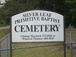 Silver Leaf Primitive Baptist Church Cemetery