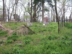 Ball's Bluff Cemetery