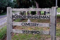 Borror-Riggleman Cemetery