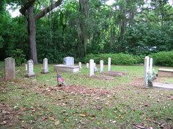 Call Family Cemetery (The Grove Plantation)