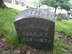 Catherine <i>Folwrought</i> Charles