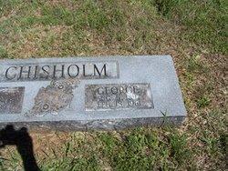 Obediah George Obey Chisholm