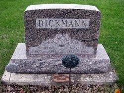 Nicklaus Dickmann