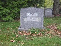 George Woodbury Frost