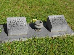 Arthur Fulgham