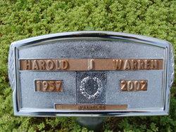 Harold Junior Warren
