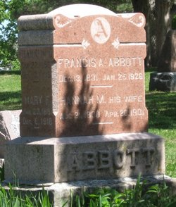 Franklin C. Abbott