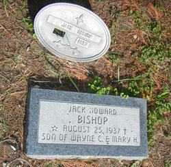Jack Howard Bishop