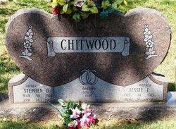 Jessie Lee <i>Smith</i> Chitwood