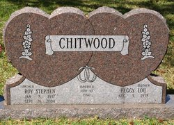 Roy Stephen Chitwood