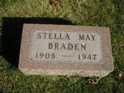 Stella May Braden