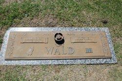 John Conard Wald