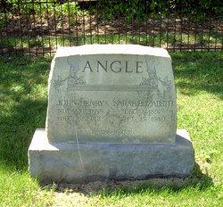 John Henry Angle