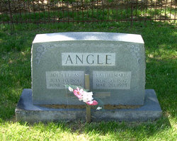 Callie Marie Angle