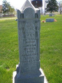 Ida Belle <i>Mowre</i> Baker