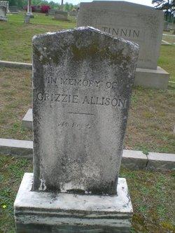 Grizzie Allison