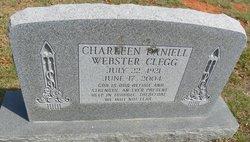 Charleen <i>Daniell</i> Clegg