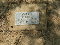 Miles J Phillips