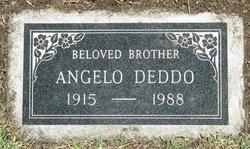 Angelo Deddo
