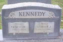 Estelle J. Kennedy