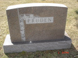 John M Pruden