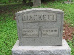 Elizabeth <i>Gray</i> Hackett