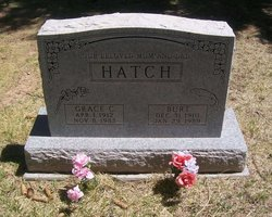 Thomas Burton Hatch