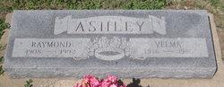 Velma Idela <i>Wilkerson</i> Ashley