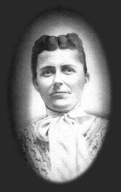 Margaret Emma Frances <i>Trout</i> Dixon