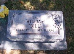 William McIntire Billy Hunt