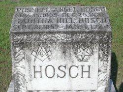 Tabitha <i>Hill</i> Hosch