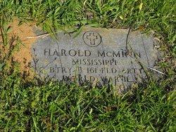 Harold McMinn