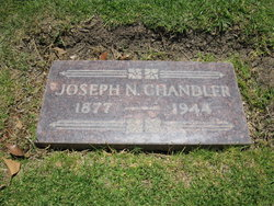 Joseph Neal Joe Chandler