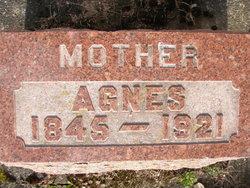 Agnes <i>Reid</i> Glover