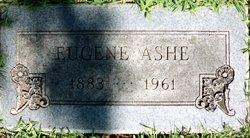 Eugene Ashe