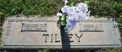 James Oscar Tilley