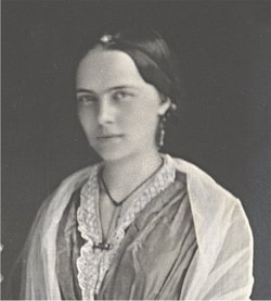Eliza Jane Hall