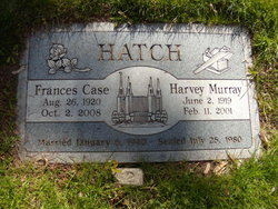 Harvey Murray Hatch