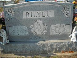 Cleta Rose Bilyeu