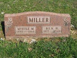 Ben H. Miller