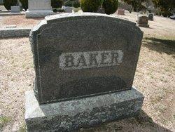 Annie W Baker