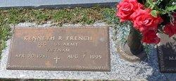 Kenneth R. French
