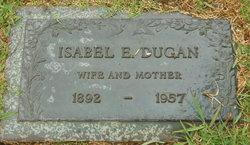 Isabel E. Dugan