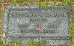 Nicholas Charles Gasahl