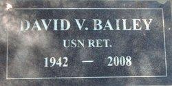 David V. Bailey