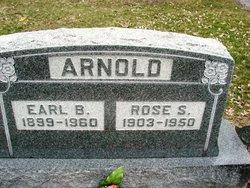 Earl B Arnold