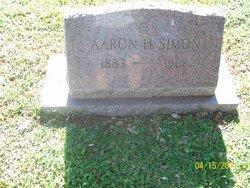 Aaron H Simon