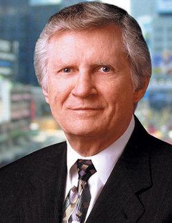 Rev David Wilkerson