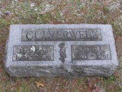 Sadie <i>St. John</i> Culverwell