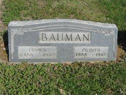 Oliver Bauman